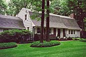 Colonial Homes - Dutch
